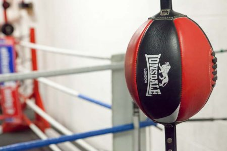 Dublin Boxing Club